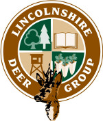 Lincolnshire Deer Group logo